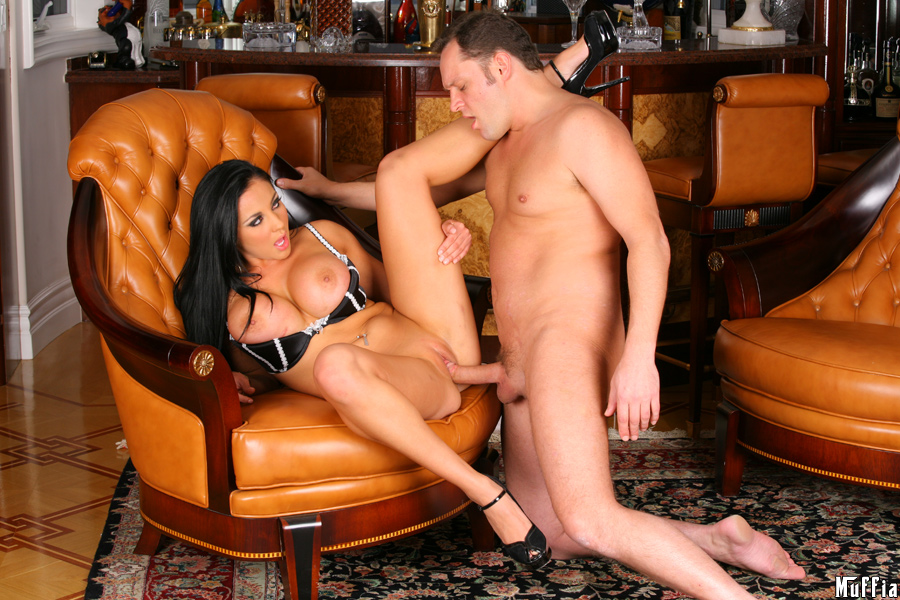 Секс С Красивой Проституткой