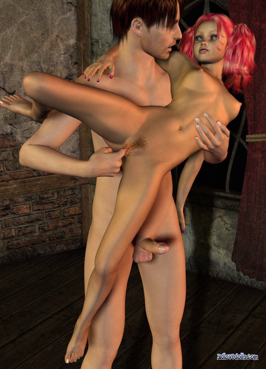 3dthri xxx erotic comics