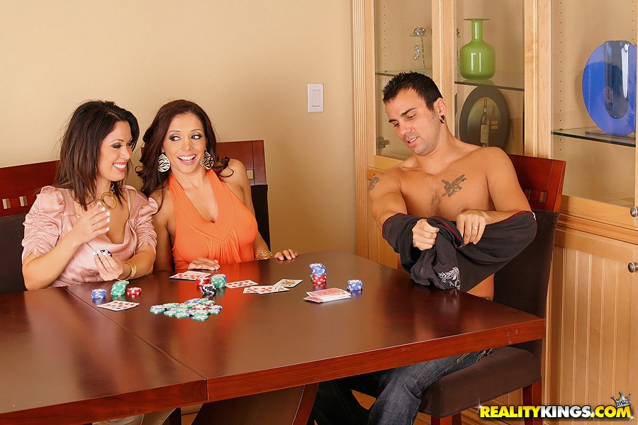 Hot Strip Poker Babes Take On A H Xxx Dessert Picture 10