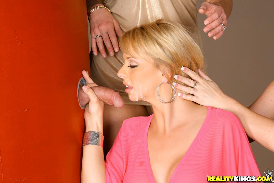 Forced massage lesbian sex