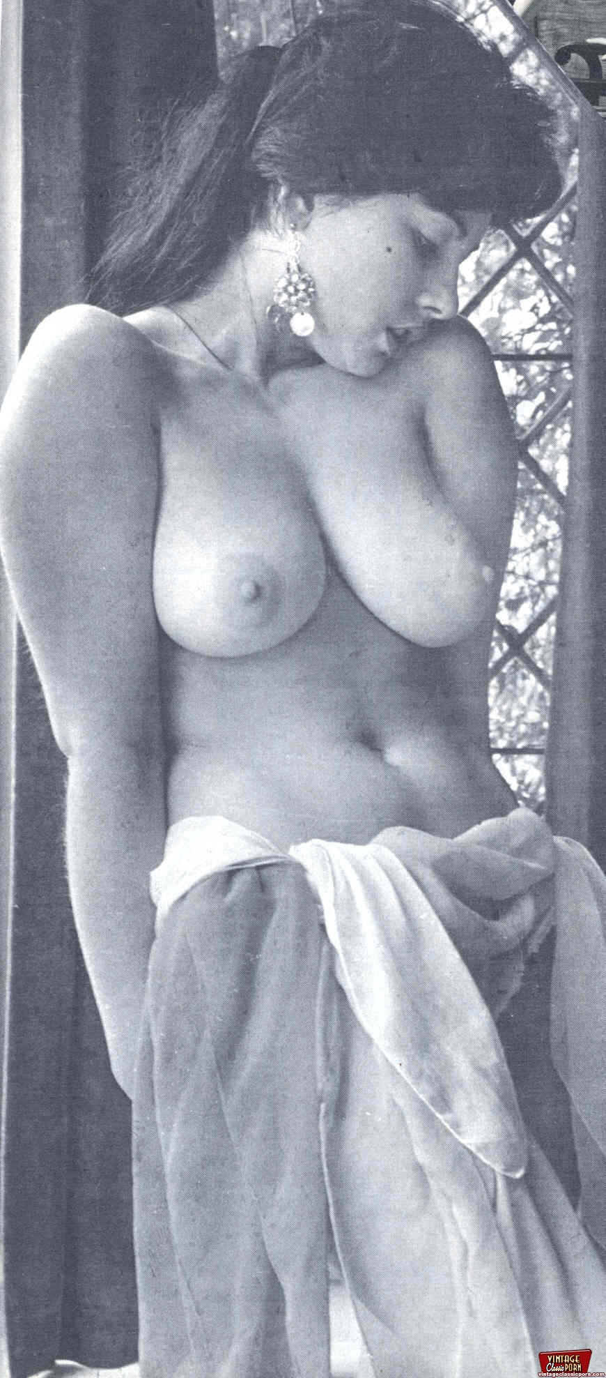 Useful topic nude vintage june palmer afraid, that not