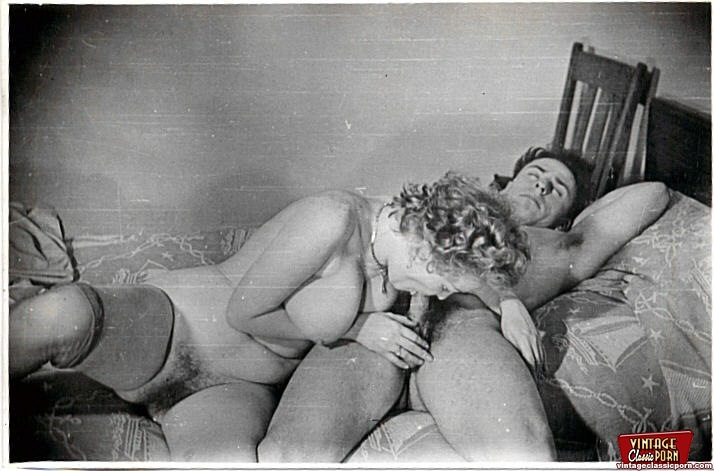 50s vintage swinger - Several sexy fifti - Picture 5; Vintage classic porn. Several sexy fifti -  Picture 6 ...