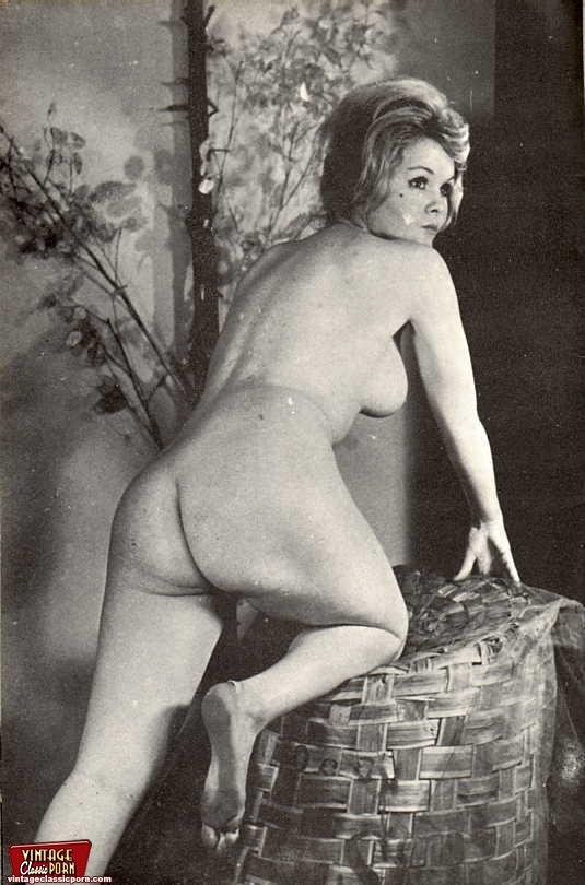 Free vintage classic porn