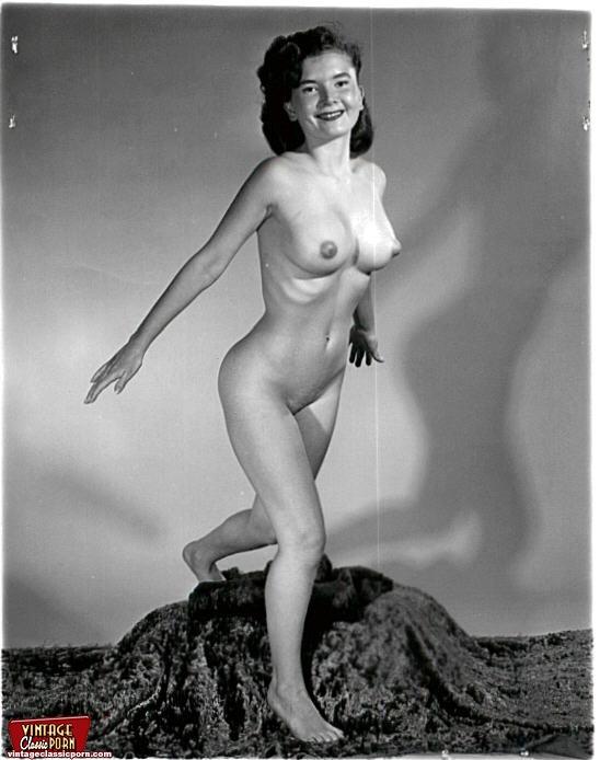Vintage Porn Stars