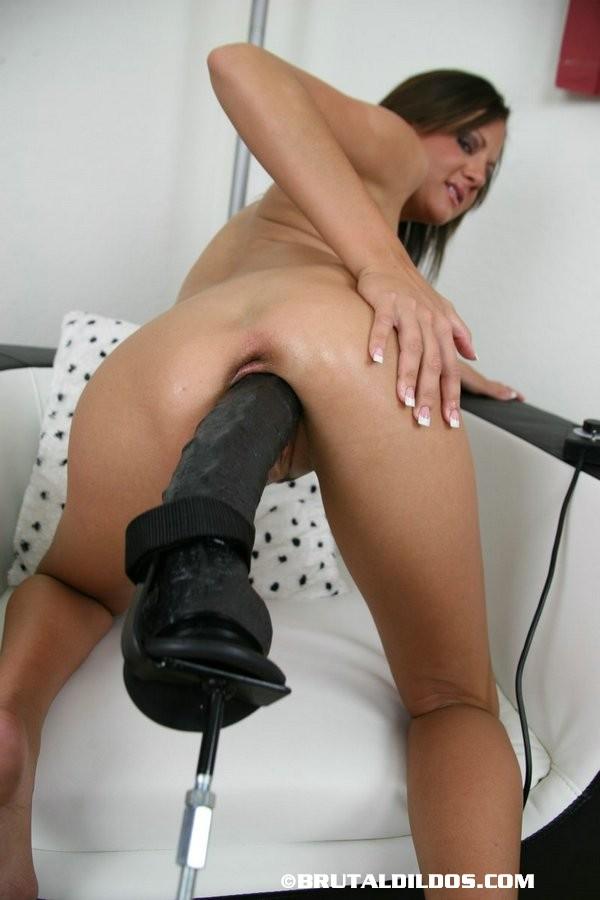 Pussy Dildo Fucking Cum Creamy