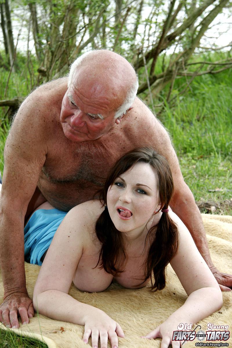 Old Vs Young Porn Pics