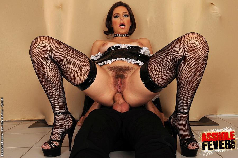 Maid Xxx