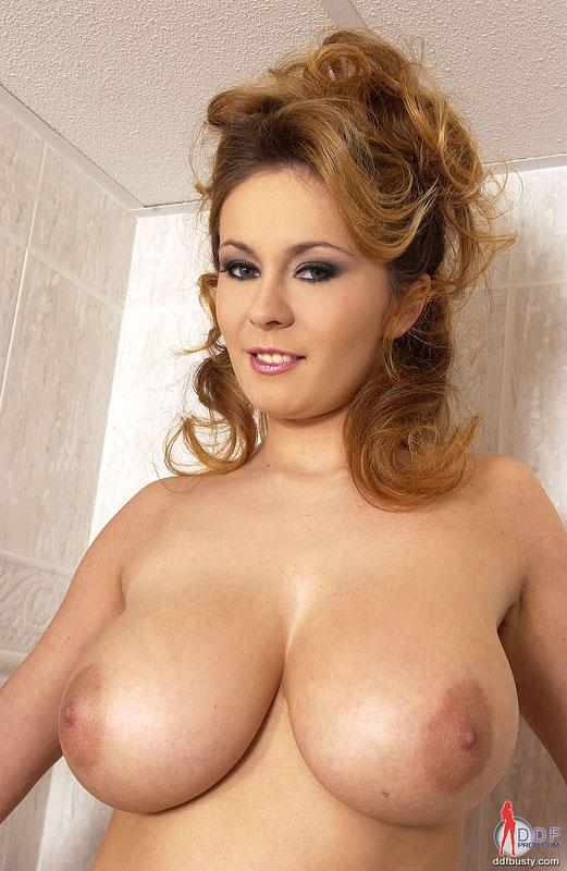 Beautiful Boobs Busty Hot Babe Constance D - Xxx Dessert -5882