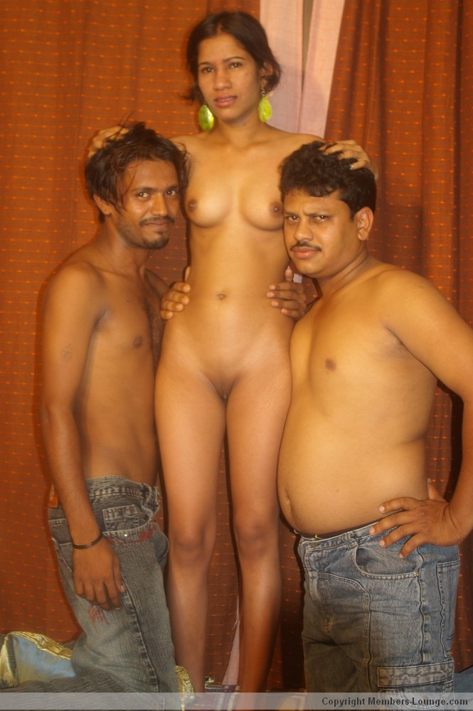 Naked indian sex club