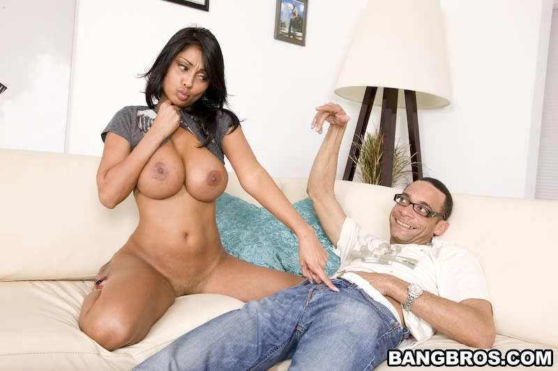 Ramon Big Dick