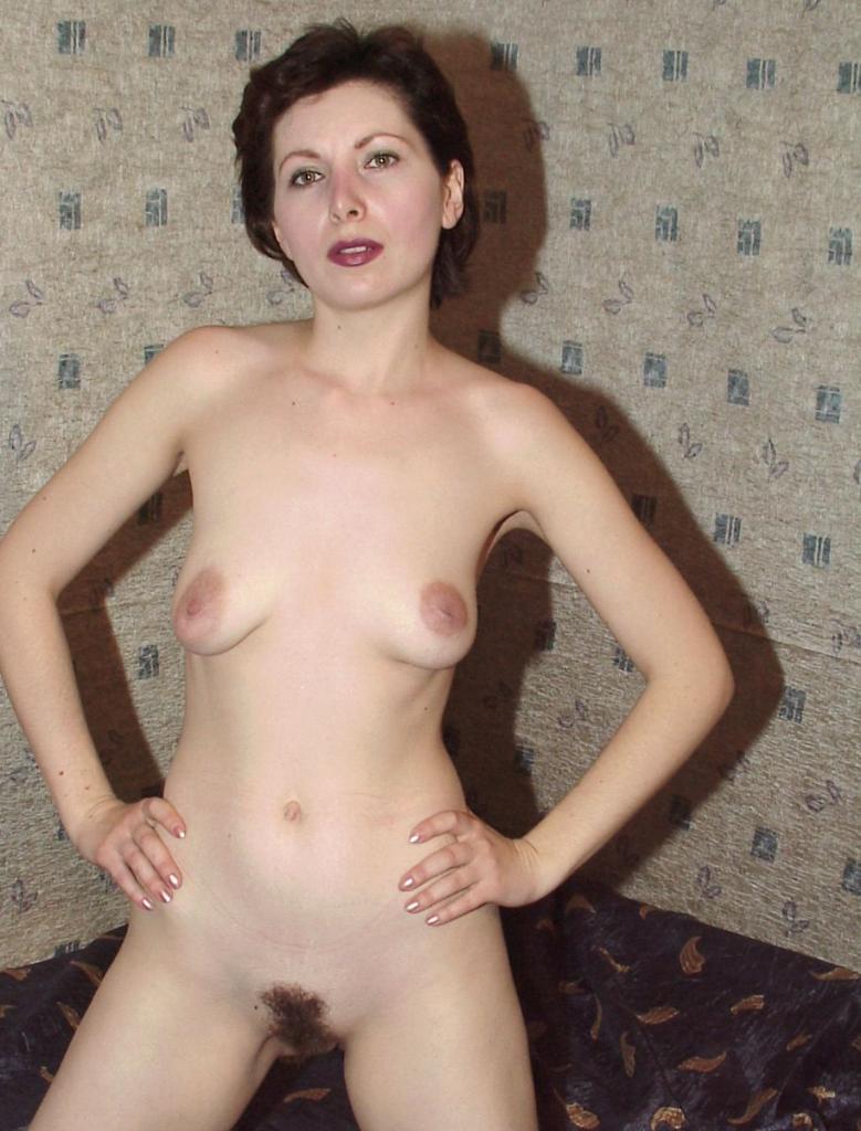 Mature european nude
