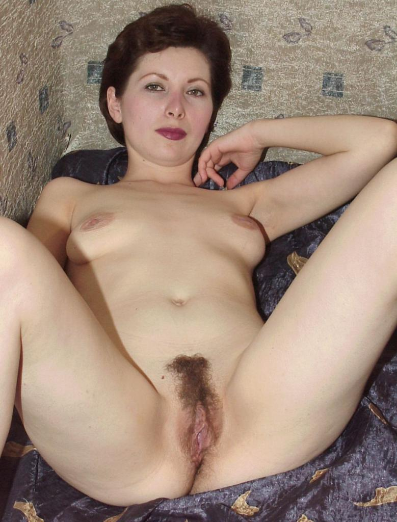 Mature hairy sex video