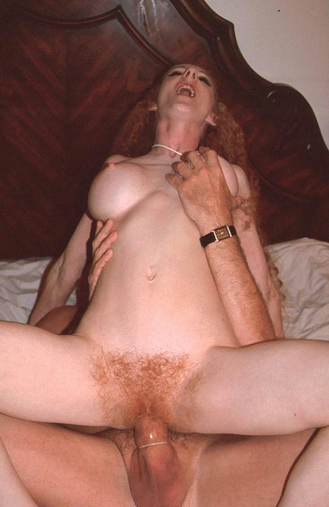 Very Hairy Pussy Sultry Babe Annie Body Dessert