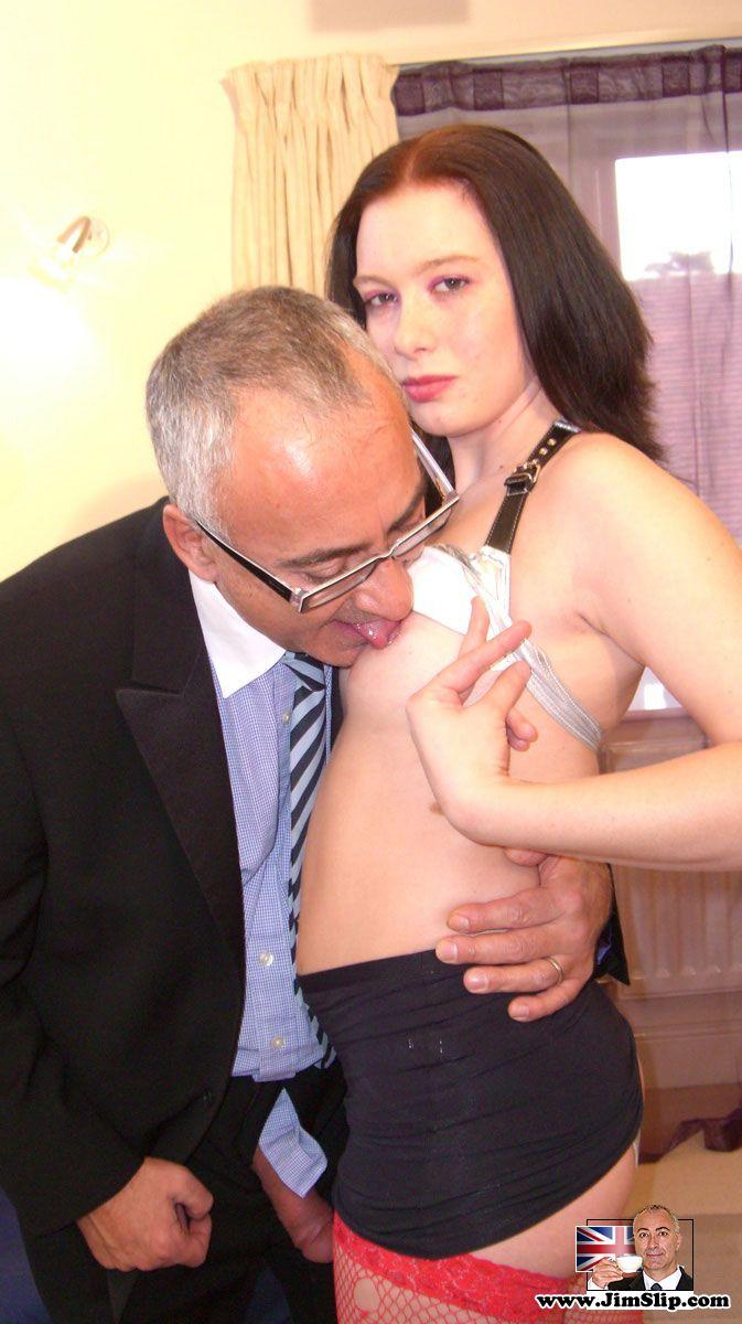 porno Jim video di vecchie persone che hanno sesso