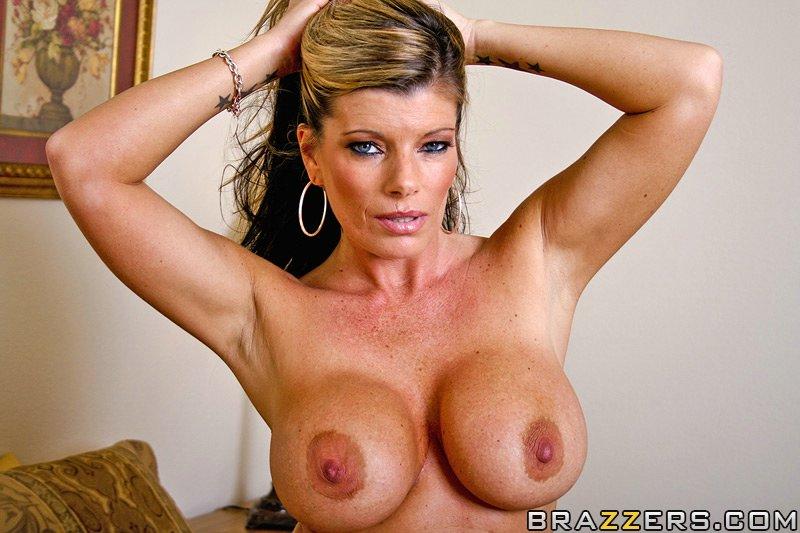 Hot milf fuck scene and anal sex