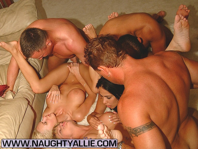wife swapping orgies