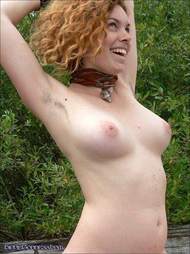 Hairy goddess porn
