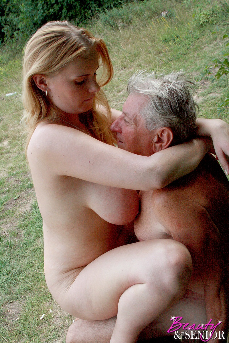 Beauty and senior sex pics