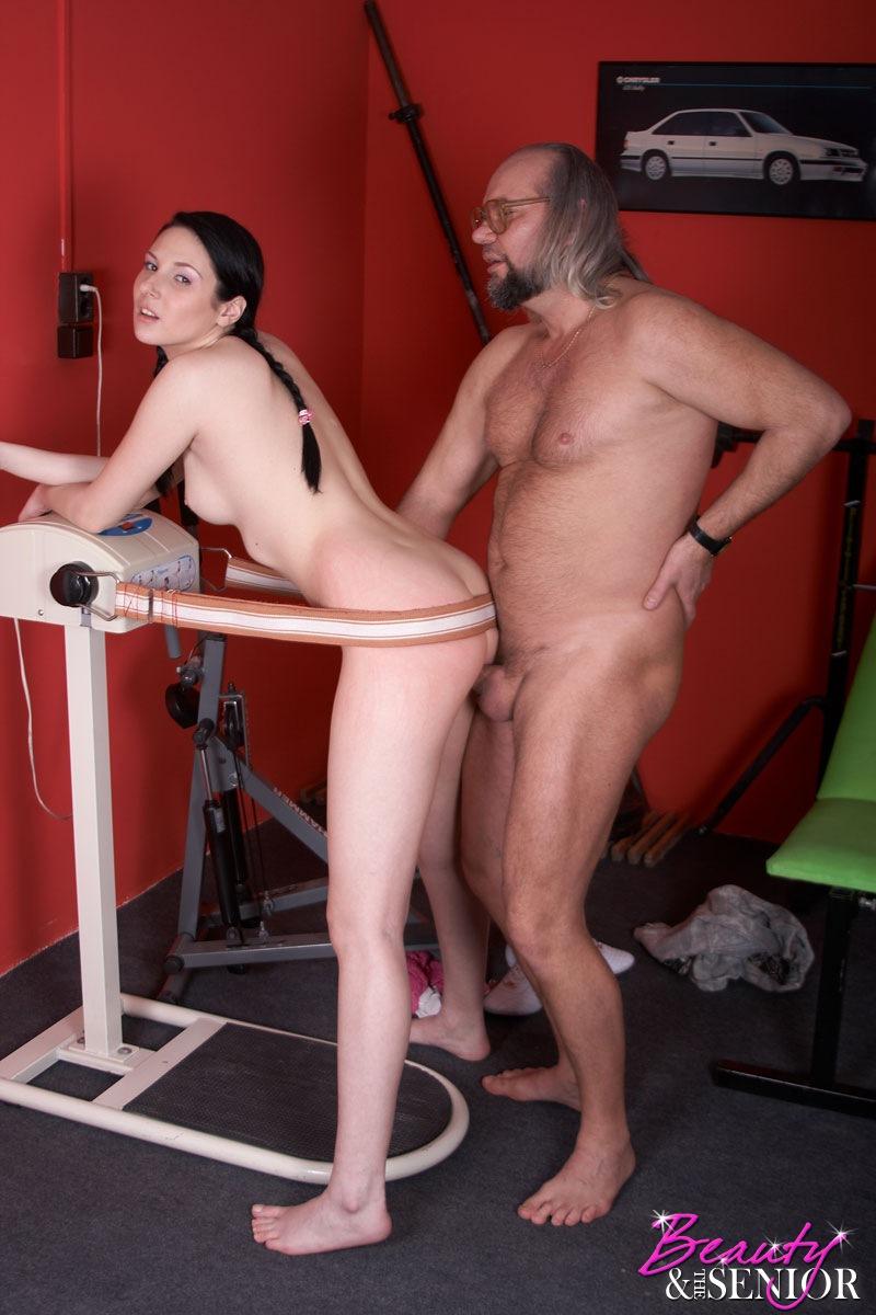 Ideal Senior Naked Yoga Jpg