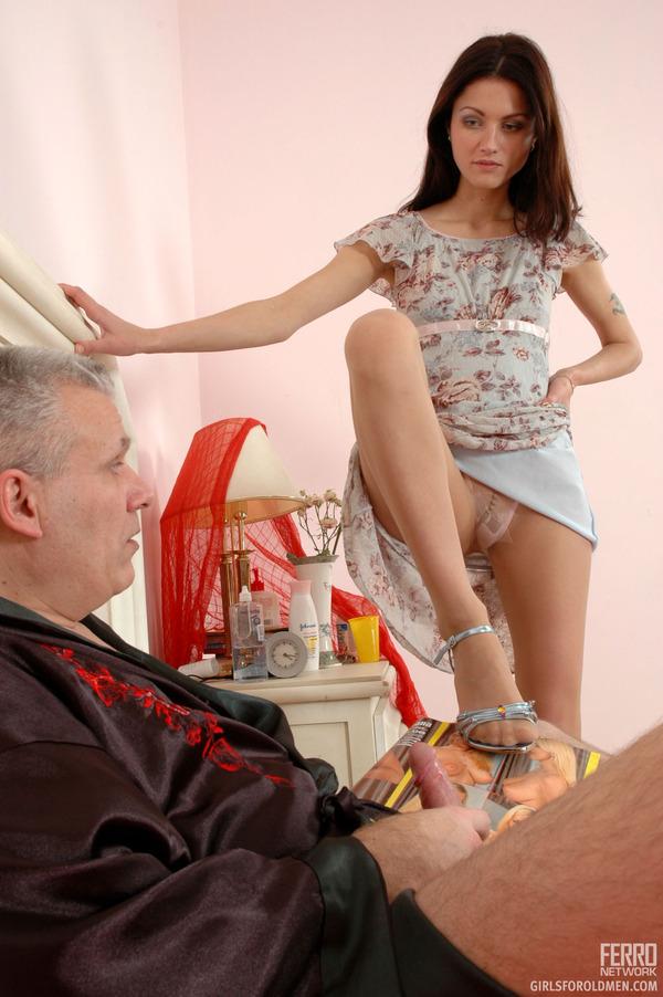 Simply sex videos slender woman man seducing can not participate