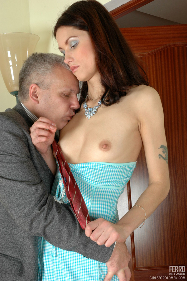 Having older sex woman woman young