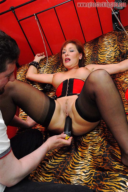 German dirty tina porn