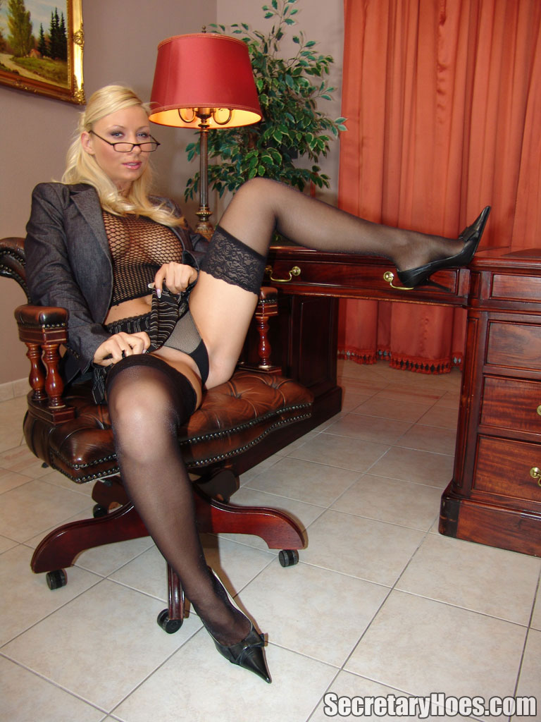 Blonde Mature Busty Office Secretary Helena - Xxx Dessert -4278