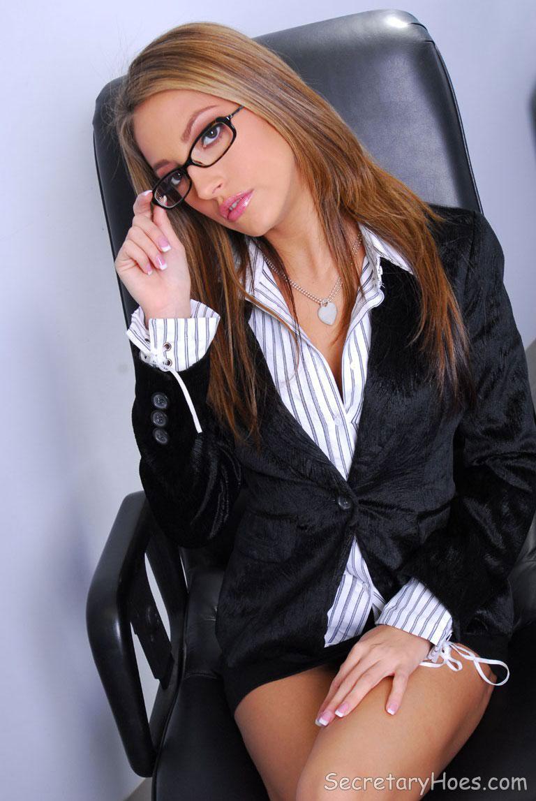 jenna haze secretary -