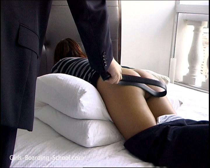 Ass Belt Spanking Hardcore