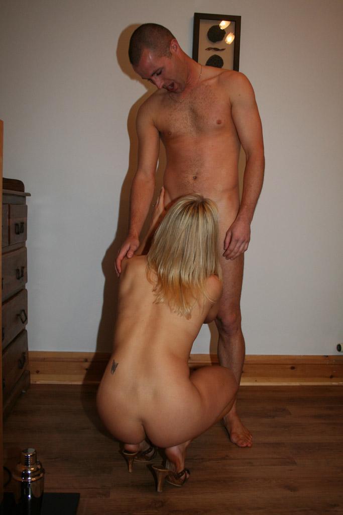 Milf Blonde Amateur Homemade