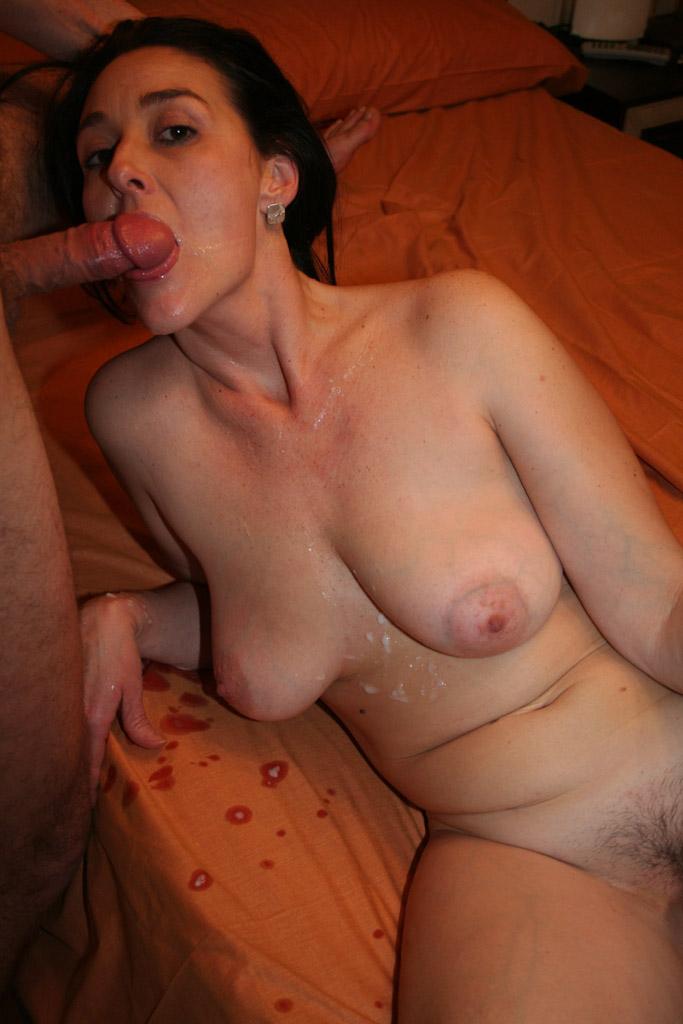 british milf blowjob gratis ældre moden porno