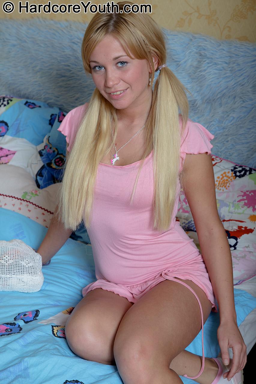 Sexy Blonde Teen Anal Sex And Blowjob Pictu - Xxx Dessert -9770