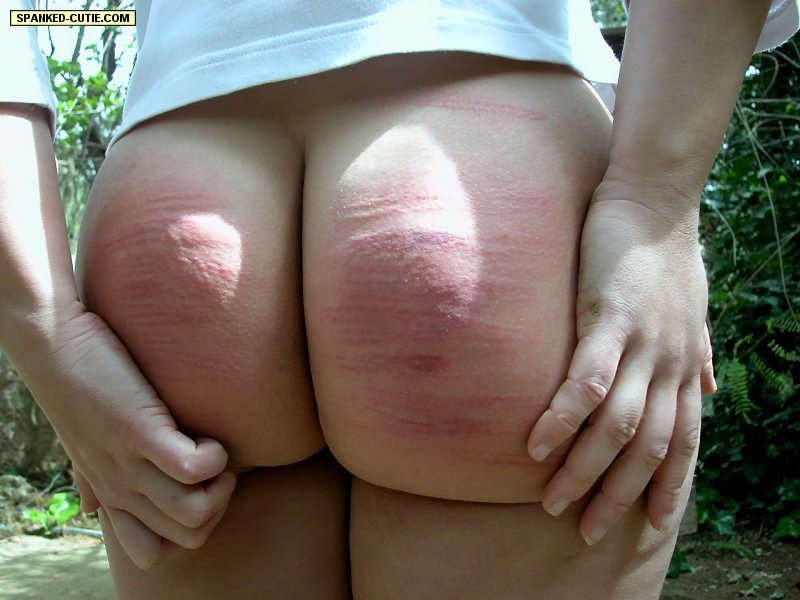 Merlin recommend best of fucked spanked cutie