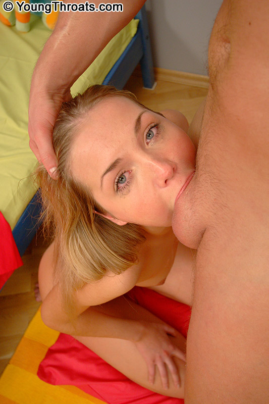 Stepmom Blonde Big Tits