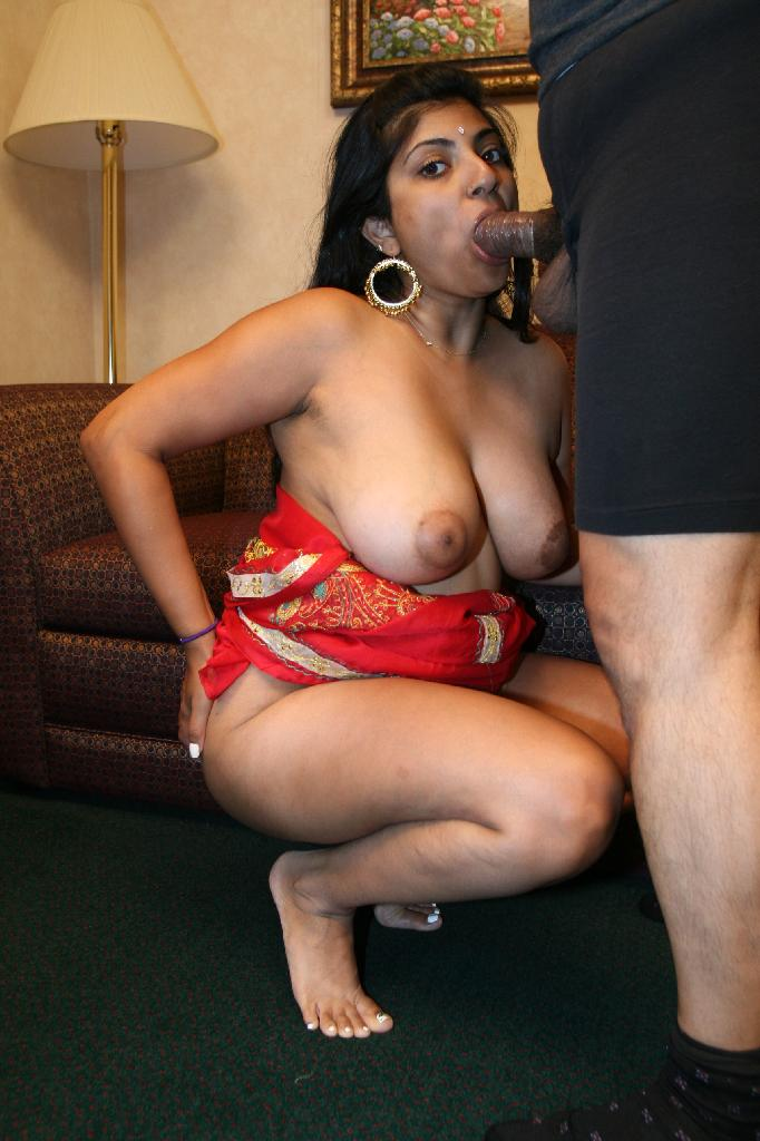 Chubby Indian With Big Tits Blowjob Fucked - Xxx Dessert -4413