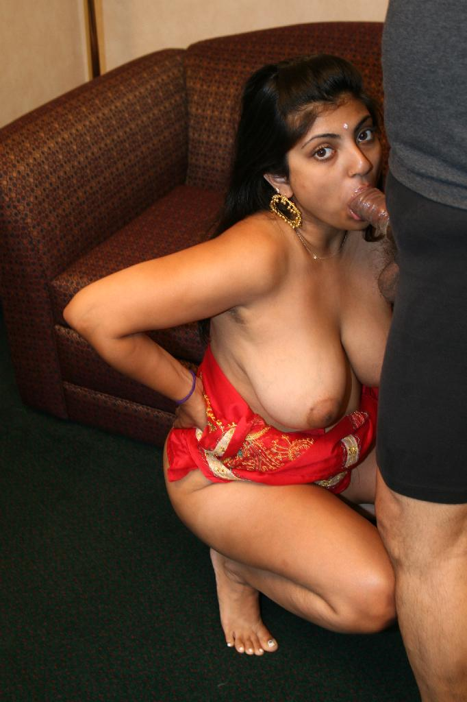 Chubby Indian With Big Tits Blowjob Fucked - Xxx Dessert -9688