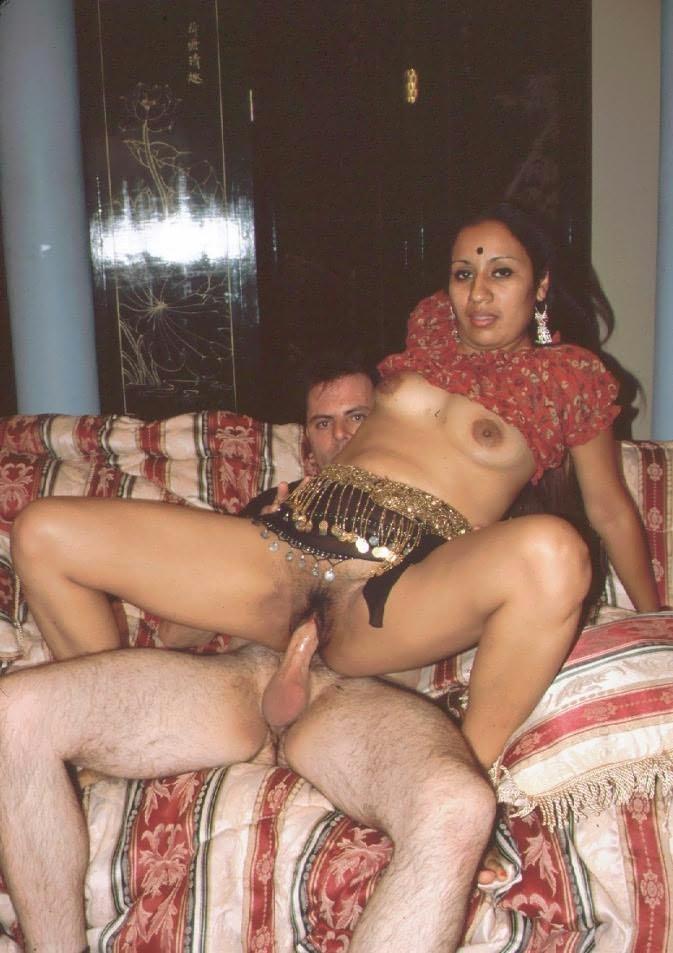 Vintage indian xxx