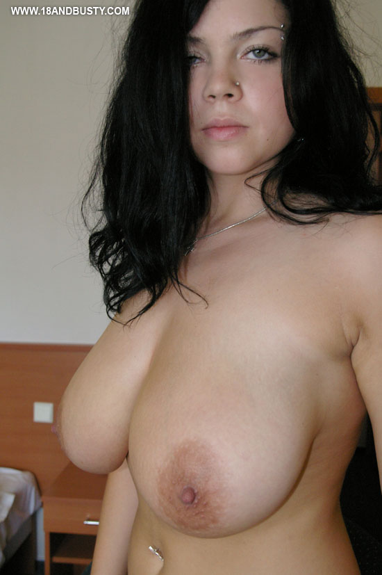 Huge tits trying on bras-6208