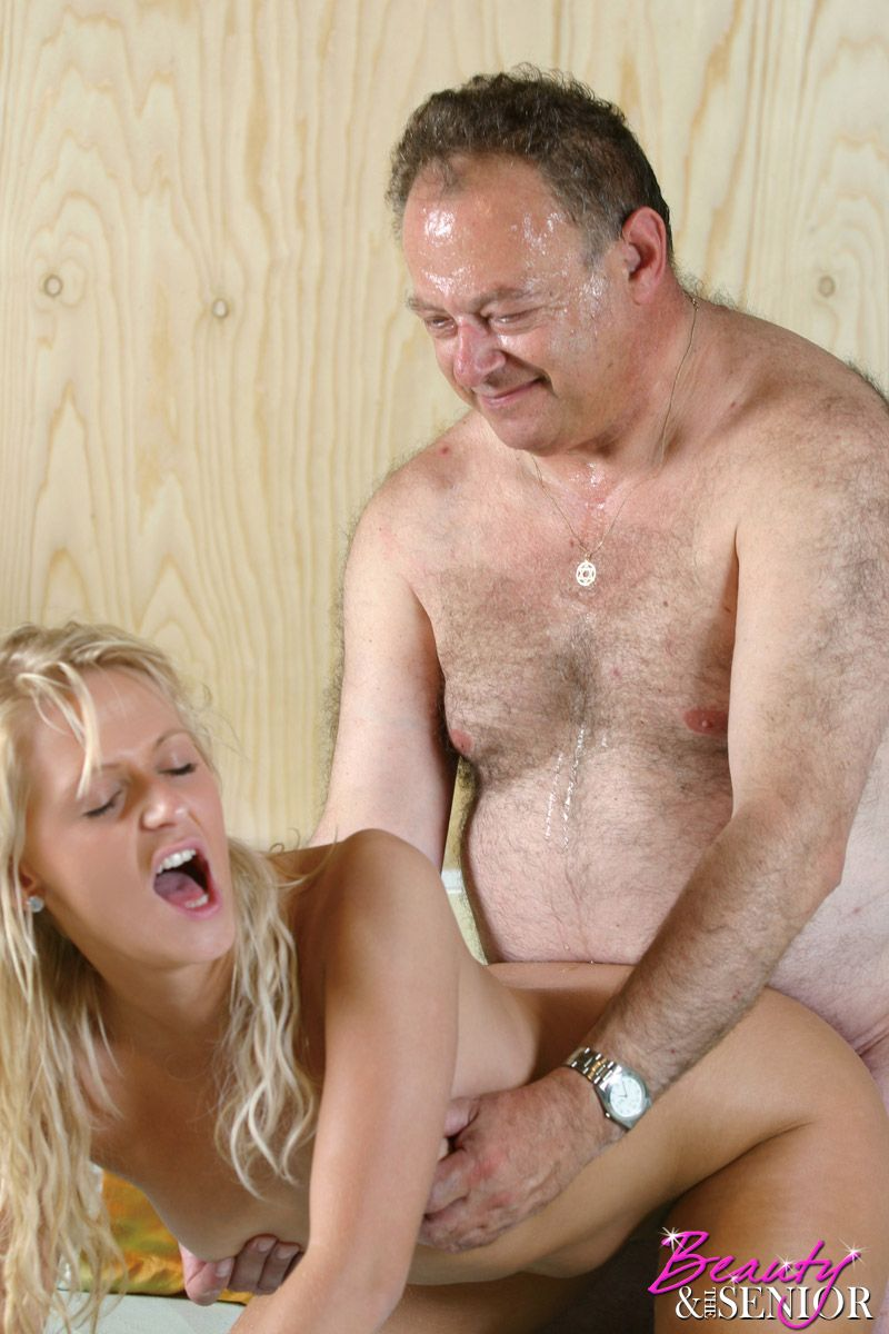 Old Man Having Sex With Teen