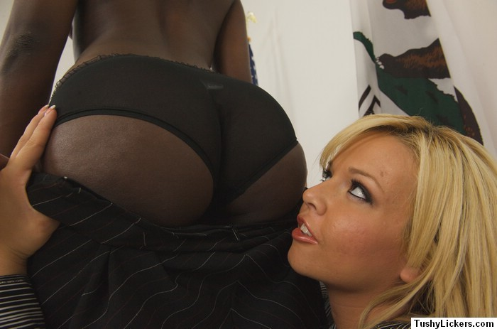 Black Valley Girls Big Ass