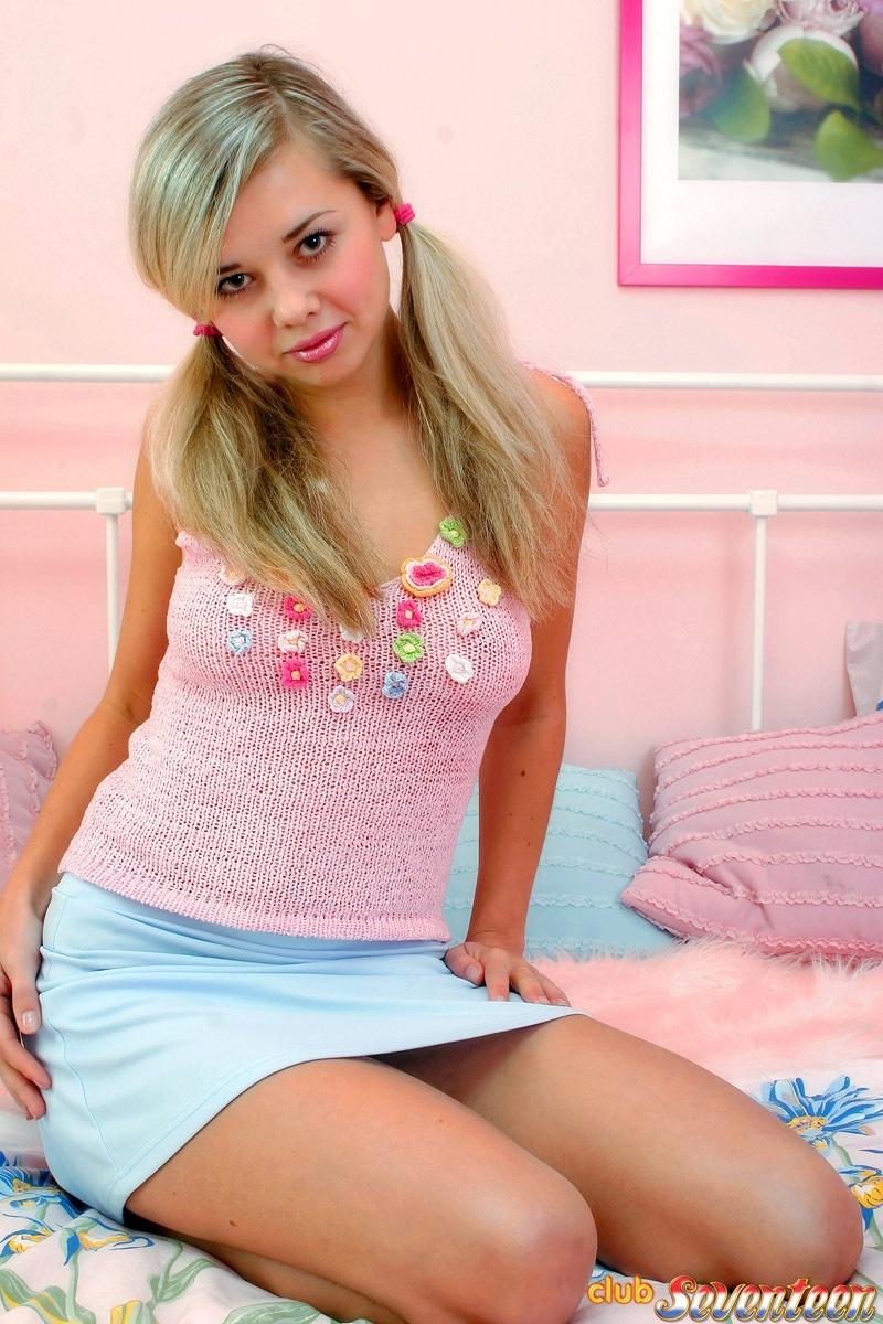 blonde teenage gallerier store fisse pics com