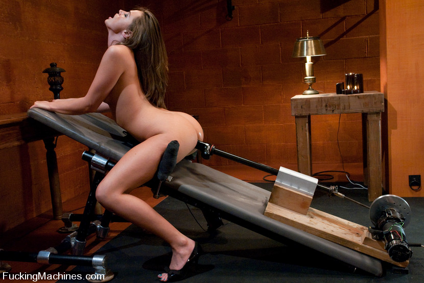 Tori black machines