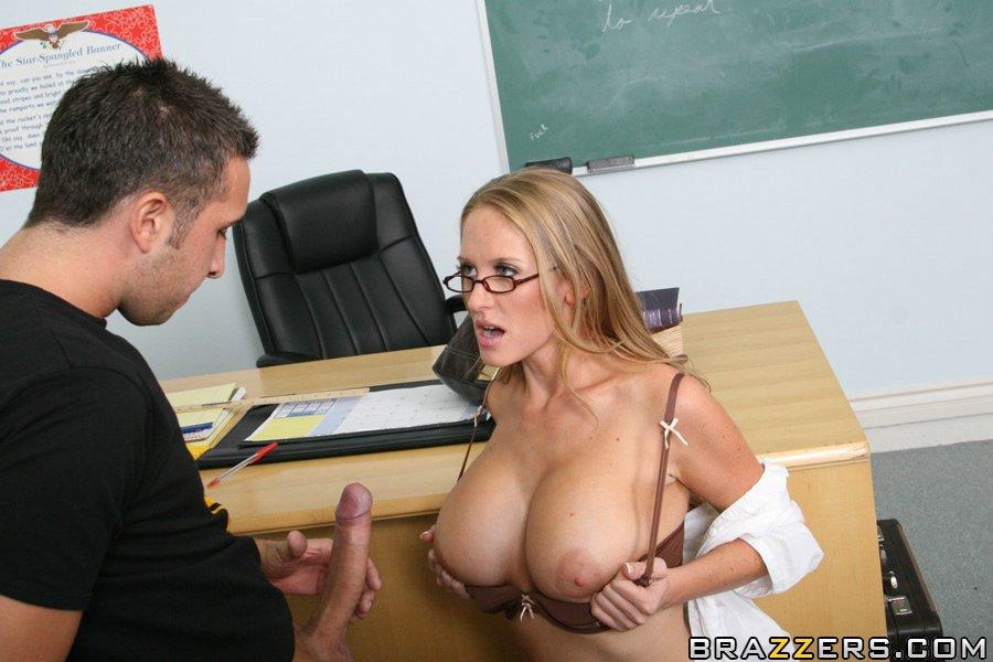 Milf Teacher Ass Fucked