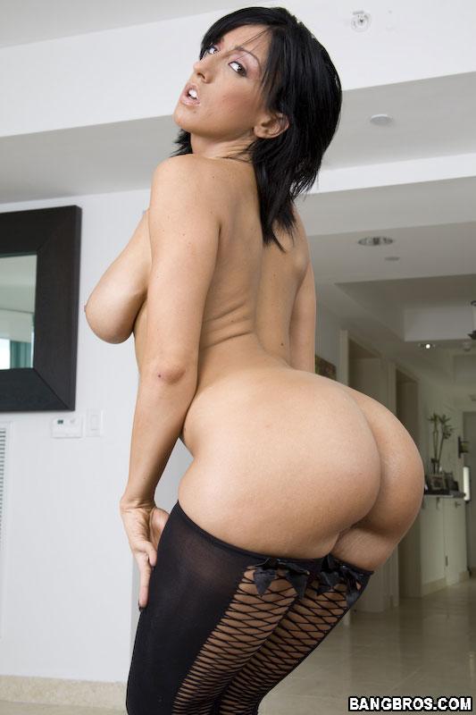 Ass xxx. This brunette has a NICE ASS! Come - XXX Dessert - Picture 5