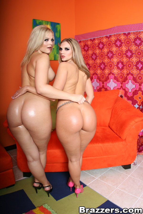 Brianna love ass