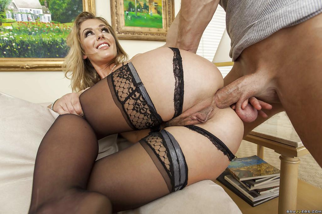 Porn stocking sex Stockings Porn