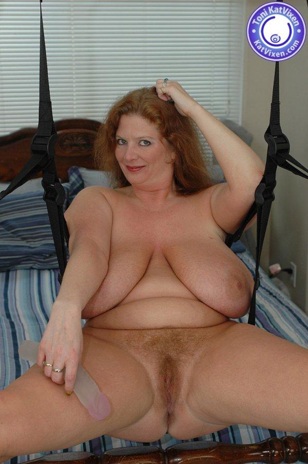 Horny old women xxx