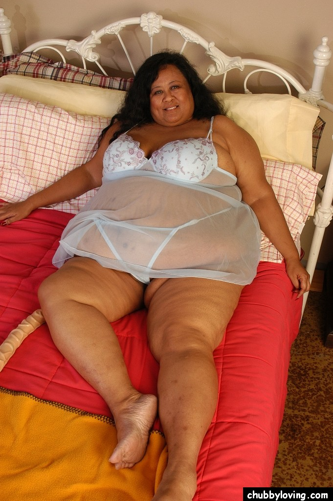 Mature Bbw Latina Big Ass Anal
