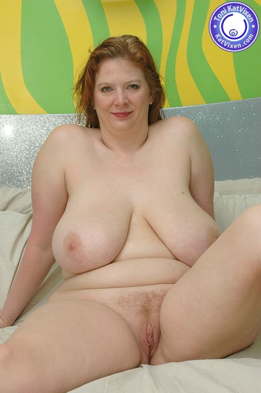 Hot!! kat bbw redhead called