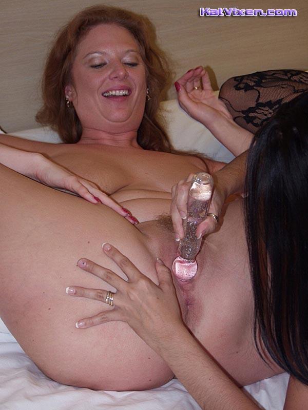 Naked tits hot